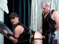 Video Gay BDSM